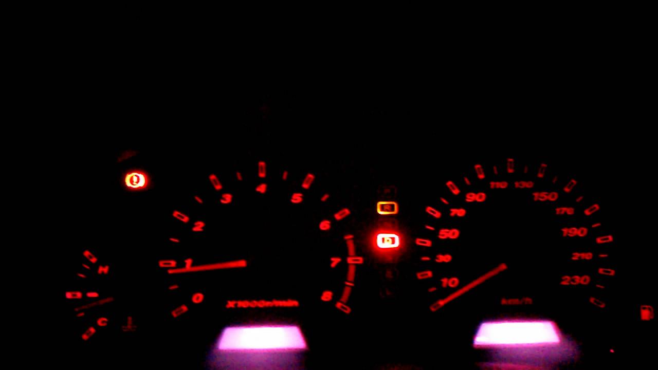 2004 Waja Gear Indicator Problem - Proton Waja - Autoworld Forum
