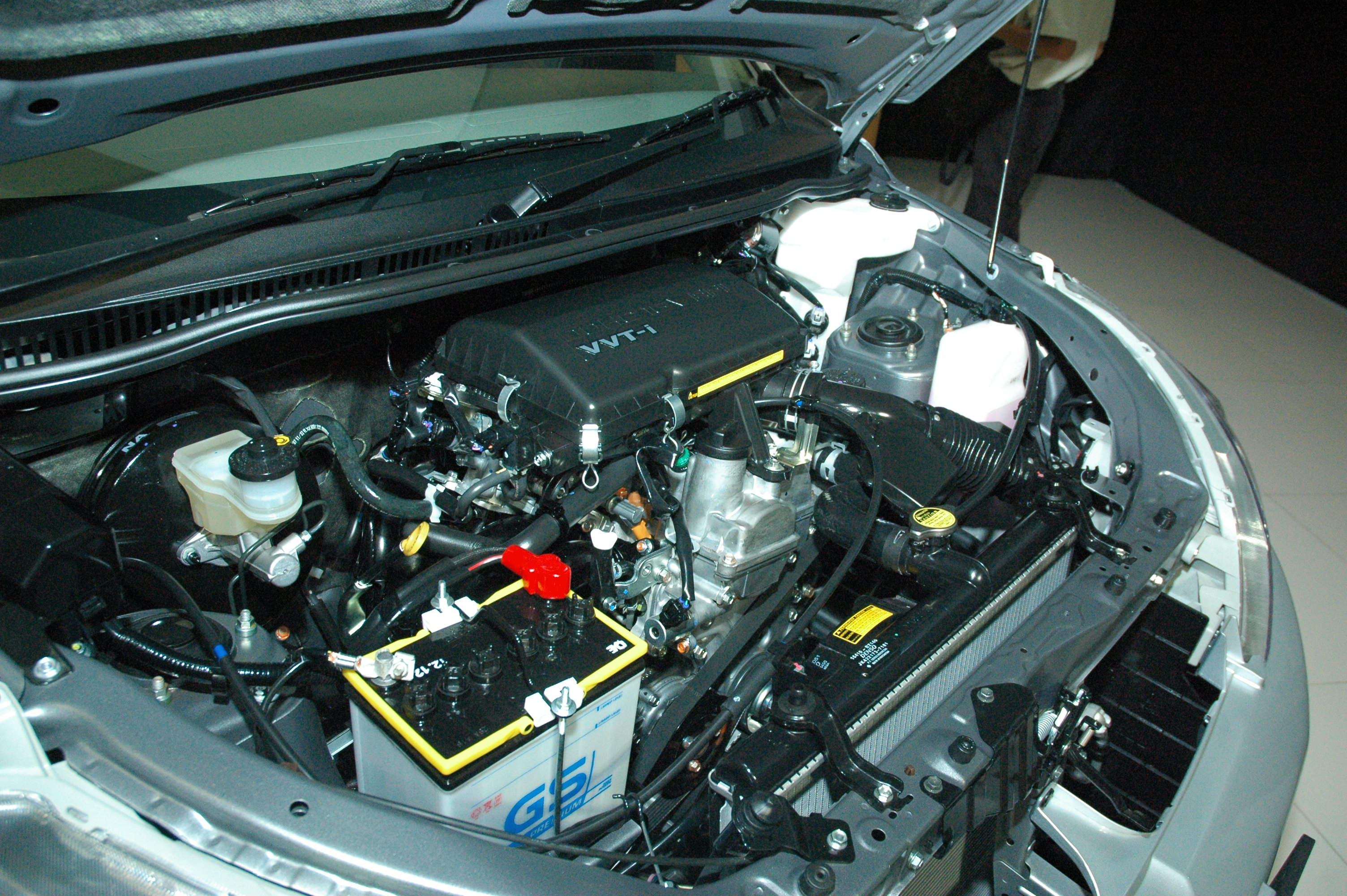 Acura Tl Engine Table, Acura, Free Engine Image For User Manual Download