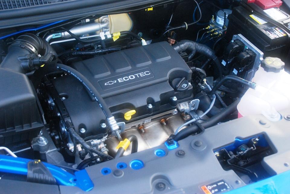 Autoworld Chevrolet